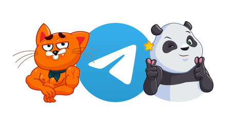 Qué es TGS, el nuevo formato de animaciones de Telegram que ocupan mucho menos que los gifs