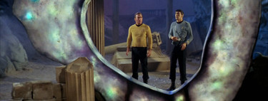 The 17 best episodes autoconclusivos of all the series of 'Star Trek' to start in the legendary saga
