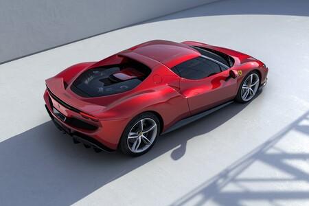 Ferrari 296 Gtb 2022 008