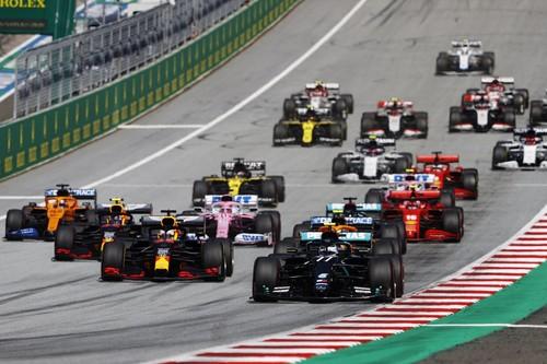 Fórmula 1 Estiria 2020: Horarios, favoritos y dónde ver la carrera en directo