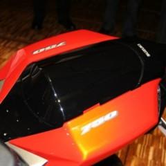 Foto 3 de 12 de la galería gsxr-750-2008 en Motorpasion Moto