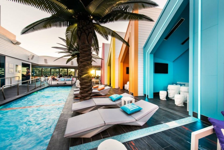 Foto de Matisse Beach Club (9/11)
