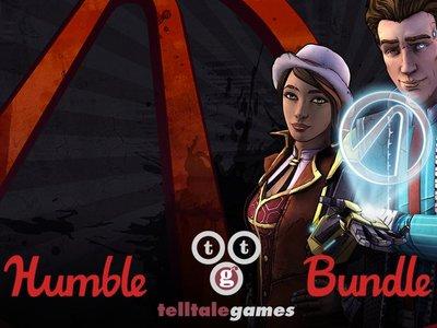 El último Humble Bundle reúne Game of Thrones, The Walking Dead, Batman y más licencias de Telltale por un precio MUY razonable