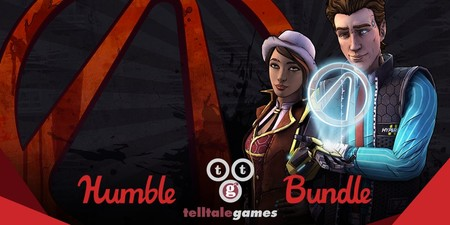 El último Humble Bundle reúne Game of Thrones, The Walking Dead, Batman y más licencias de Telltale por un precio MUY razonable