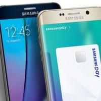 La tarjeta de El Corte Inglés da el salto al móvil de la mano de Samsung Pay