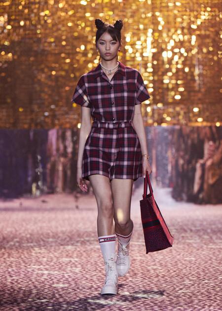 Dior Fall 21 Shanghai 10