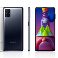 Samsung Galaxy M51: el gama media con gigantesca batería de 7.000 mAh es oficial