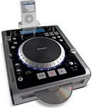El iPod para dj's: iCdx y iScratch