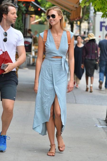 Taylor Swift, Karlie Kloss y Vanessa Hudgens son fans de Reformation, la e-shop molona del momento