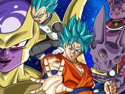 Dragon Ball Xenoverse 2 llegará este otoño a las Switch japonesas y estas son sus novedades