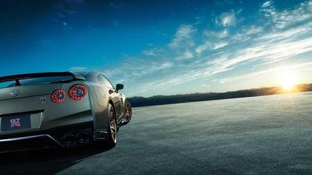 Nissan Gt R T Spec 15
