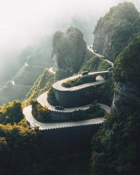 Crazy Road By Rakia10 Spain