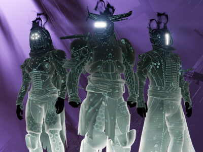 Prepárate para volver a Destiny, en abril llegan nuevos desafíos PVE, un incremento en el nivel de Luz y mucho más