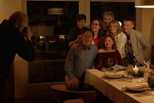 San Sebastián 2019: 'La decisión' es una tierna celebración de la vida apoyada en un estupendo reparto