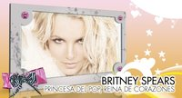 Britney Spears, Princesa del Pop y Reina de Corazones