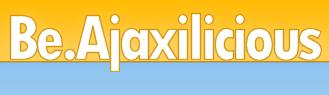 Ajaxilicious, administra tu colección de películas