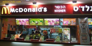 Aumentan los establecimientos Kosher