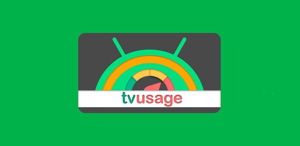 Mide el asamblea de utilización en tu Android-OS TV para cada aplicación con esta App de Bienestar digital