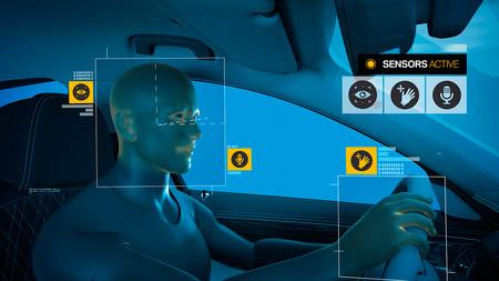 BMW Natural Interaction o cómo el coche será capaz de interpretar los gestos, la voz o la mirada del conductor
