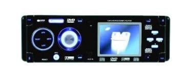 Maplin Car, reproductor de DVDs para el coche