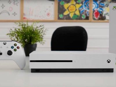 """Si buscas un Bluray 4K nativo, la Xbox One S puede ser una opción """"barata"""" y funcional"""