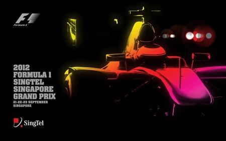 Gran Premio Singapur Fórmula 1: cómo verlo por televisión