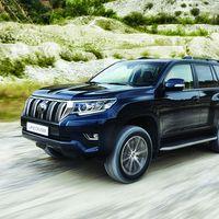 Qué necesita un vehículo para tener un acabado 'Luxury'