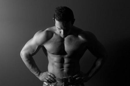 No olvides trabajar los músculos menos visibles de tu cuerpo