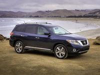 Nuevo récord de ventas para Nissan U.S.