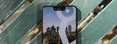 Google Pixel 3 XL, analysis after a month of use: to give a lesson in photography, you need it in design