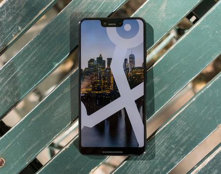 Google Pixel 3 XL, análisis tras un mes de uso: da una lección en fotografía, la necesita en diseño