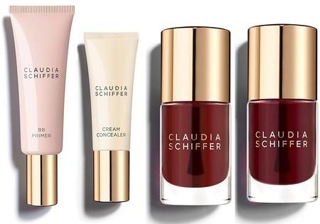 Artdeco Claudia Schiffer Makeup 7