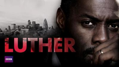 FOX trabaja en el remake americano de 'Luther'