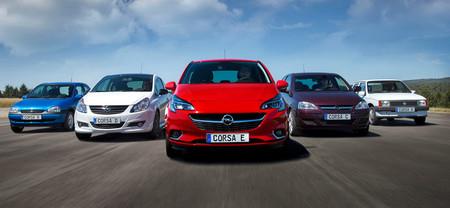 Opel se plantea volver a sacar coches más económicos