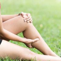 Cómo combatir el cansancio e hinchazón de piernas