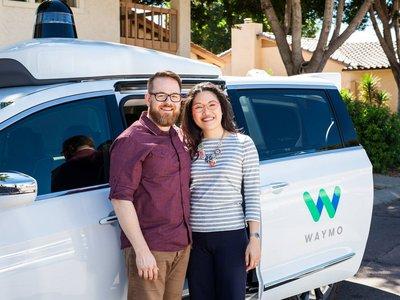 Waymo ofrecerá seguro para los ocupantes de sus vehículos autónomos