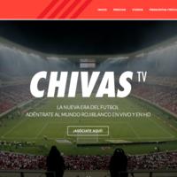 En 2017 Chivas TV podría aliarse con otras plataformas para distribuir su contenido