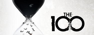 'Los 100', la serie que empuja a la humanidad a elegir entre lo malo y lo catastrófico