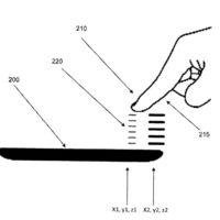 Microsoft quiere que las pantallas táctiles midan el ángulo con el que las tocas