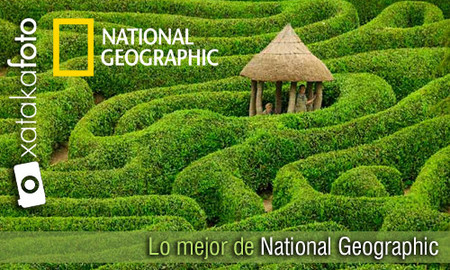 20 de las mejores fotos de National Geographic