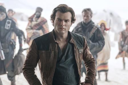 Alden Han Solo