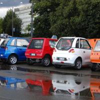 Noruega acuerda prohibir la venta de vehículos de gasolina y diésel en 2025