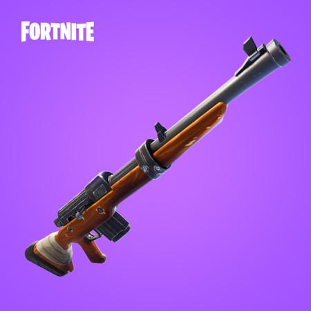Fusil de caza