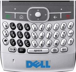 Rumor: posible móvil de Dell