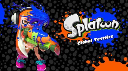 Nintendo anuncia un nuevo Splatoon Global Testfire para este mes de agosto