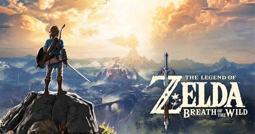 Análisis de The Legend of Zelda: Breath of the Wild, la nueva obra maestra de Nintendo