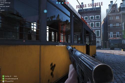 El último parche le sienta bien a Battlefield V y al ray tracing, que ahora no penaliza tanto y permite rozar los 60 FPS en 4K