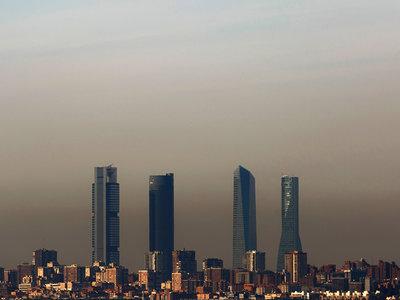 Es normal que los madrileños se quejen por la restricción del tráfico para combatir la contaminación