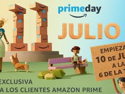 Prime Day Amazon 2017: estas son las mejores ofertas en tecnología del primer día
