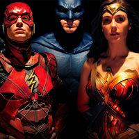 Ya es oficial: 'Liga de la Justicia' durará 121 minutos, la película más corta del Universo DC